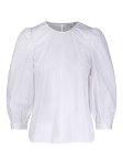 Puffy stretch shirt