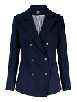Nautical blazer